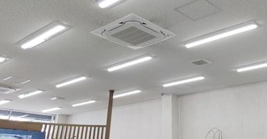電気工事・照明工事